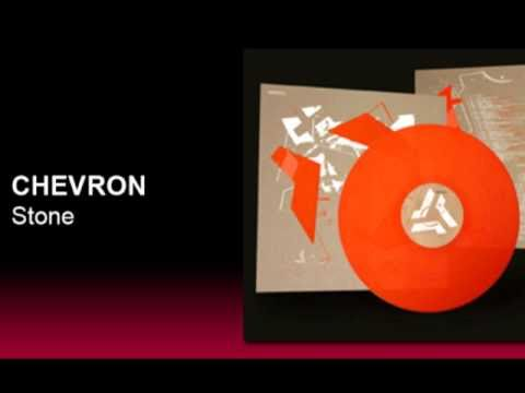 Chevron - Stone