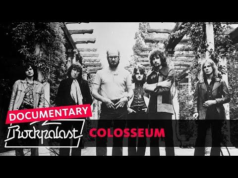 Colosseum – Story Of A Band | Doku | Rockpalast | EN