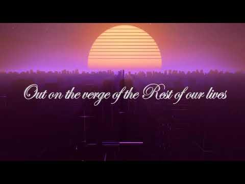 Owl city x Aloe blacc - Verge (Red zone Remix) [Lyric video].