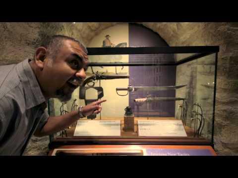 Bullock Museum Group Visit