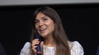 Synnove Karlsen è Clarice Orsini Nella Serie Tv I Medici