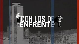 #ConLosDeEnfrente Las repercusiones del ataque a la familia LeBarón