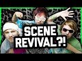 2019 SCENE REVIVAL?? Seeyouspacecowboy, Wristmeetrazor, Twenty Nine Scene