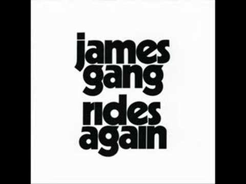 Tend My Garden/Garden Gate - James Gang