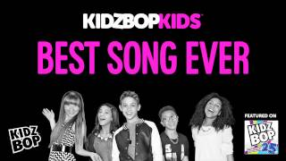 kidz bop kids best song ever kidz bop 25