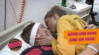 Kevin und Dana im Liebesglück! #1566 | Köln 50667