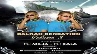 09 Mc Yankoo ft. Sha - Afterparty (Balkanos Masters club mix)