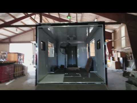 Jacksonville, Florida  - Enclosed Cargo Trailers for Sale