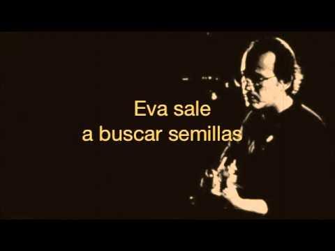 CANCIONERO DE SILVIO RODRIGUEZ - Eva