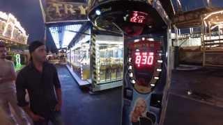 Boxautomat Punchball Battle HD