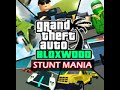 ROBLOX|GTA: BLOXWOOD| Stunt Races!