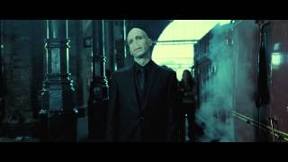 Harry Potter And The Order Of The Phoenix - Official® Trailer [HD]