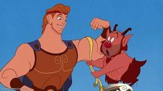 Disney paródiák: Hercules (By:. Peti)