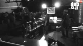"Nantes Dub Club #8 - Channel One ▶ Burning Spear ""Resting Place"" ①"