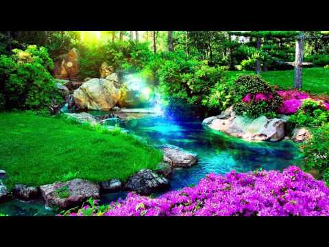 Relaxing Music for Stress Relief. Meditation Music for Yoga,