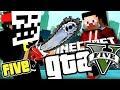 Minecraft GTA 5: PAY TO WIN, LOL!! [5]