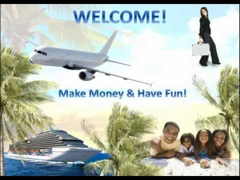 Become a Travel Agent and learn to travel for pennies on the dollar