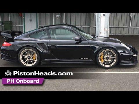 Porsche GT2 RS | Knockhill onboard | PistonHeads