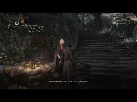 Taylorizm85's and the German Jewish twat doing Bloodborne PT 3