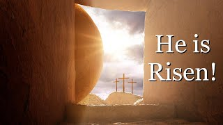 He Is Risen! - Instrumental Easter Songs - Easter Hymns - Acoustic Guitar Worship - 1 Hour