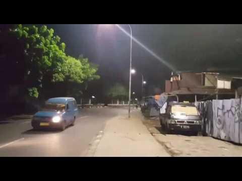 Brutal, Gangster Depok Bacok Pengguna Jalan