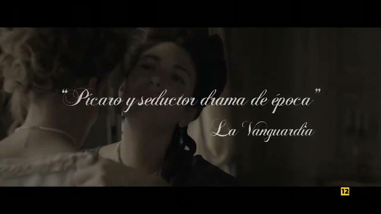 Promo 3 Capítulo 3 La Cocinera De Castamar, Jueves 22 de Abril a las 22:45h en Antena 3 (21/05/2021)