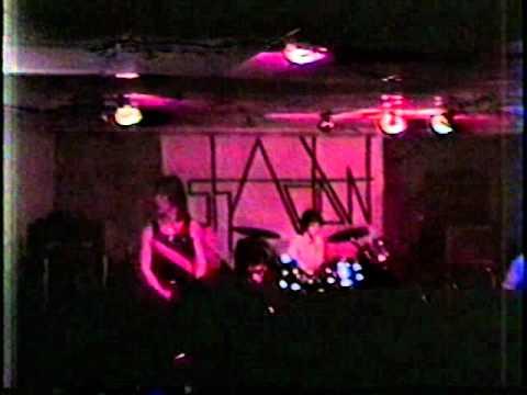 Shadow - Live Band at Seneca High School Wattsburg PA 1985