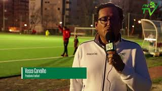 Footkart   Triangular Sport Lisboa Benfica   Fevereiro 2018