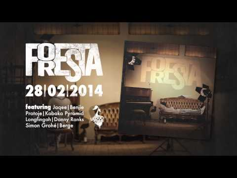 Foresta feat. Kabaka Pyramid & Protoje - Quiet Thoughts