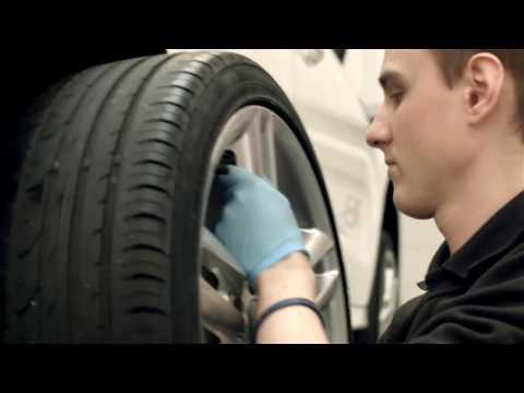 Audi Apprenticeship Programmes Service Technician