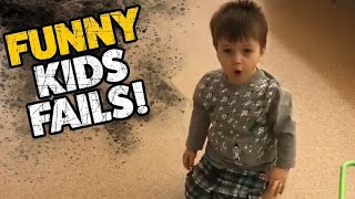 #trynottolaugh #failsvines Try Not To Laugh Watching - Funny Kids Fails 2019 - Best Funny Vines