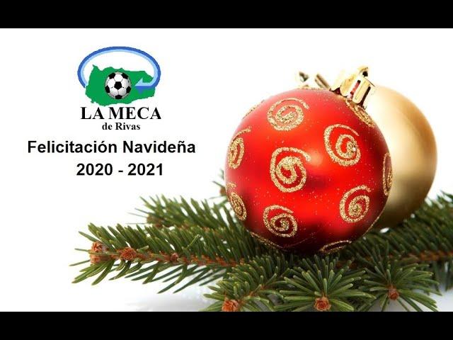 Julián Merino desea feliz Navidad a toda la masa social de la Meca
