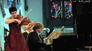 R Schumann Marchenbilder op 113 - Nicht schnell - Tabea Zimmermann