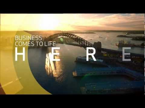 Business comes to life in Sydney and New South Wales