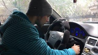 видео Тюнинг салона Приоры