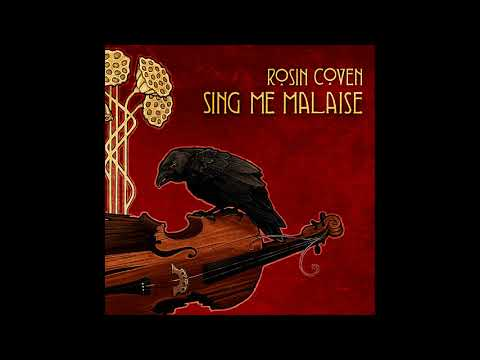 Rosin Coven - magpies