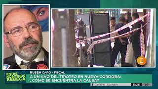 A un año del tiroteo en Nueva Córdoba, la causa no llegó a juicio