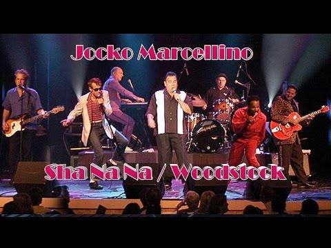 Jocko Marcellino Sha Na Na Woodstock Grease Movie Brent Holland Show