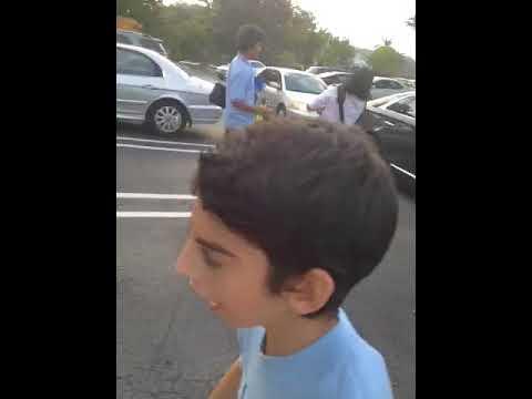 My Atlantis Academy 7th grade video