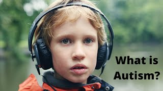 Autistic Spectrum Disorder Symptoms and Diagnosis using ICD-11