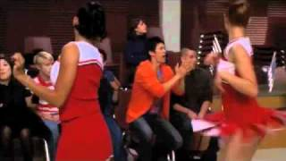 Glee Forget You Acapella full Video!