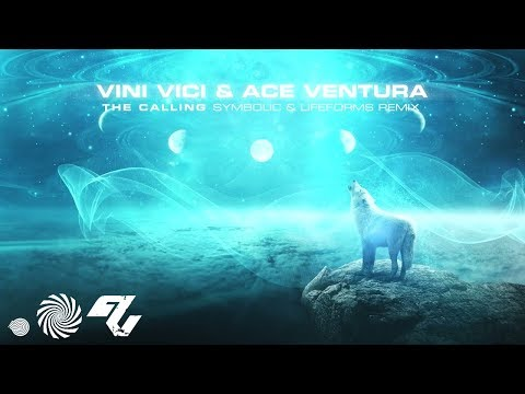 Vini Vici & Ace Ventura - The Calling(Symbolic & Lifeforms Remix)