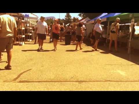 Kelowna farmers market British Columbia