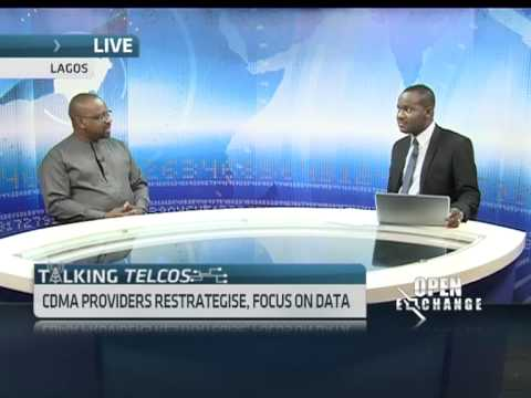 Nigeria's Telecoms Sector