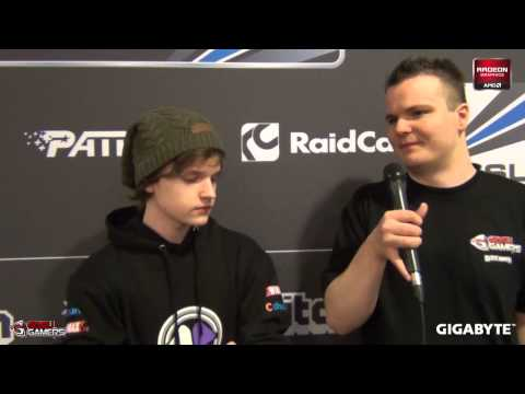 Tabzz: 'We try to find a lot of scrims because we want to do