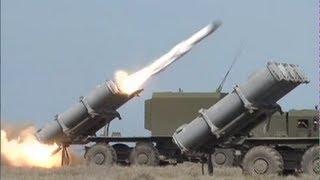 Kh-35 Bel-E Coastal Missile System