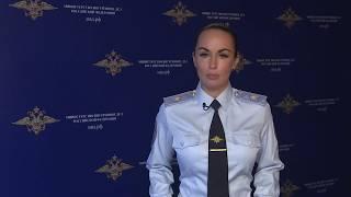 Полицейскими установлен водитель, сбивший пешехода в центре Москвы и скрывшийся  с места ДТП