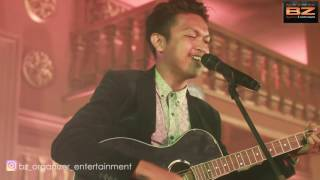 You Are My Everything - Glenn Fredly | Cover by BZ Entertainment
