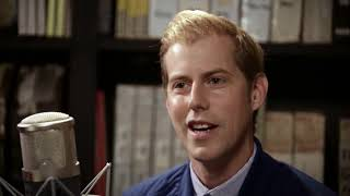 Gambar cover Andrew McMahon in the Wilderness - Full Session - 1/30/2017 - Paste Studios - New York, NY