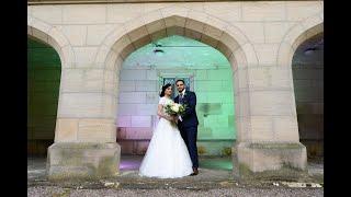 Wedding Trailer of Sana & Afeef